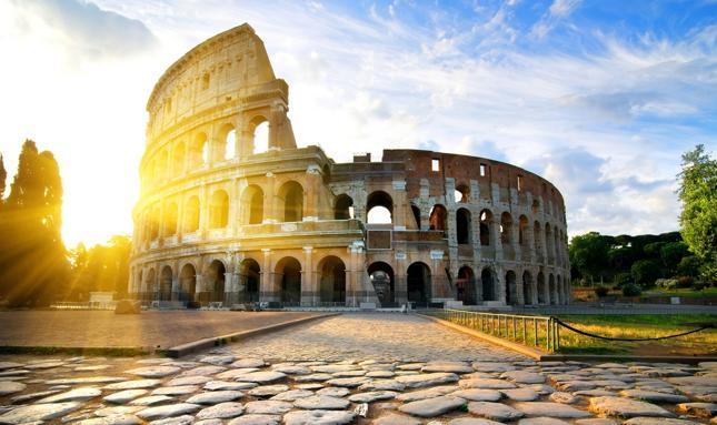 Włochy: po 43 latach dostarczono widokówkę wysłaną z Rzymu na Capri