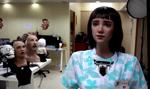 Prawie jak człowiek. Robot Grace pomoże w opiece nad osobami starszymi i izolowanymi z powodu pandemii