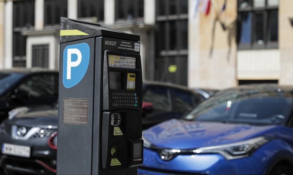 W wigilię kierowcy w Warszawie nie płacą za parkowanie