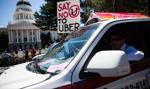 Kto jeździ dla Ubera?
