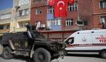Unijni liderzy potępili działania wojskowe Turcji w Syrii i wezwali do ich zaprzestania