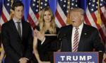 Wall Street: spadki przed inauguracją Trumpa