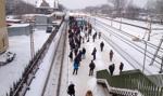 Sejm przyjął poprawki Senatu do noweli o transporcie kolejowym