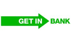 Logotyp Getin Bank