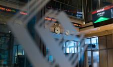 WIG20 w górę. Santander napędził wzrosty banków