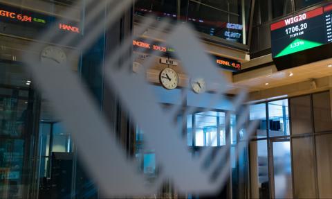 Ipopema Securities zakończyła działania stabilizujące kurs akcji Huuuge