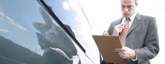 na co zwrócic uwagę, kupując w komisie samochód dla firmy