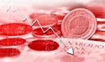Kurs euro mocno w górę. Złoty oddaje kwietniowe zyski