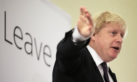 Johnson: Koronawirus nie opóźni brexitu