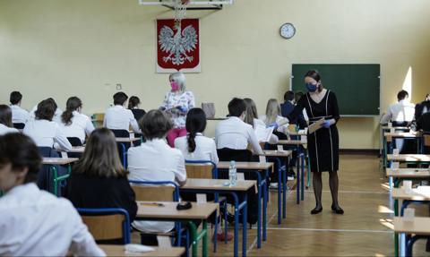 Maturę zdało 74 proc. tegorocznych absolwentów