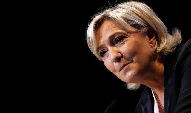 Wybory prezydenckie we Francji. Le Pen ogłosiła początek kampanii