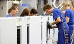 Polski PMI rośnie drugi miesiąc z rzędu