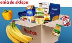 W Auchan ruszają zakupy online