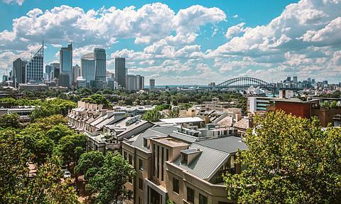 Lato w Australii jest dwa razy dłuższe niż zima