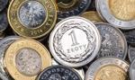 Złoty we wtorek stracił wobec funta, a umacniał do dolara