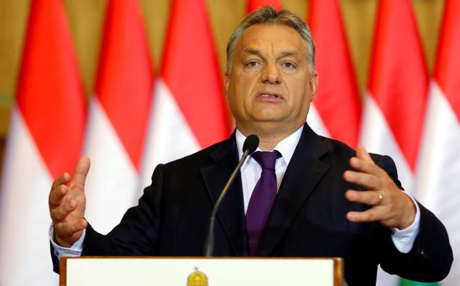 Orban o wyborach w USA: To koniec epoki liberalnej niedemokracji