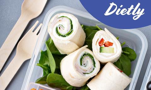 Żabka Polska przejęła platformę cateringu dietetycznego Dietly