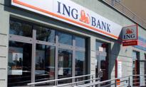 Były błędne opłaty za bankomaty w ING – warto sprawdzić transakcje