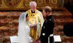 Wielka Brytania żyje ślubem księcia Harry'ego