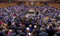 Brytyjski parlament przejmuje inicjatywę w sprawie brexitu