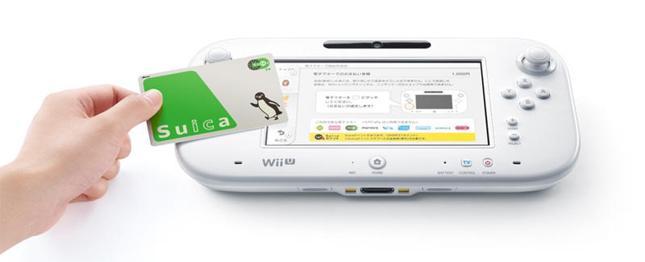 <h6>Kontroler Nintendo Wii U</h6>