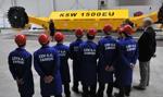 Związkowcy: Kopex Machinery zwolni 10 proc. mniej pracowników niż planowano
