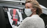 Ruszył Samochodowy Ogólnopolski Strajk Kobiet