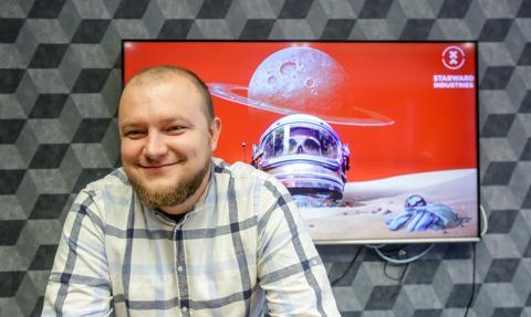Starward Industries widzi duże zainteresowanie debiutancką grą, rozmawia m.in. z wydawcami
