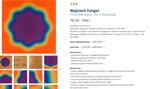 Rekord na rynku sztuki - prawie 5 mln zł za dzieło Fangora