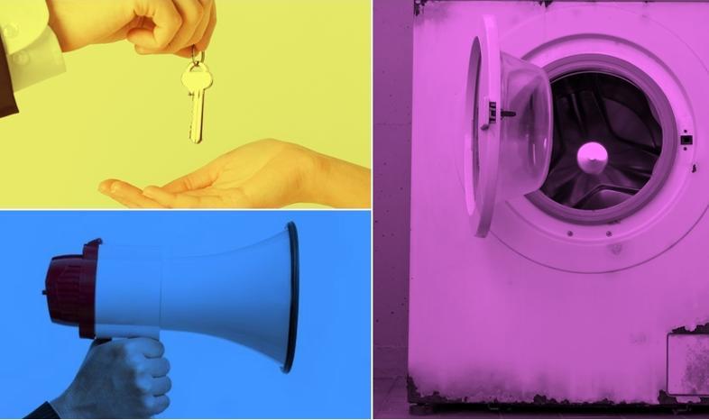 Ty kontra lokatorzy. 15 ważnych zasad wynajmującego mieszkanie