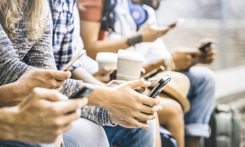 Opłata reprograficzna nie obejmie smartfonów. W projekcie komputery, tablety, dyski twarde