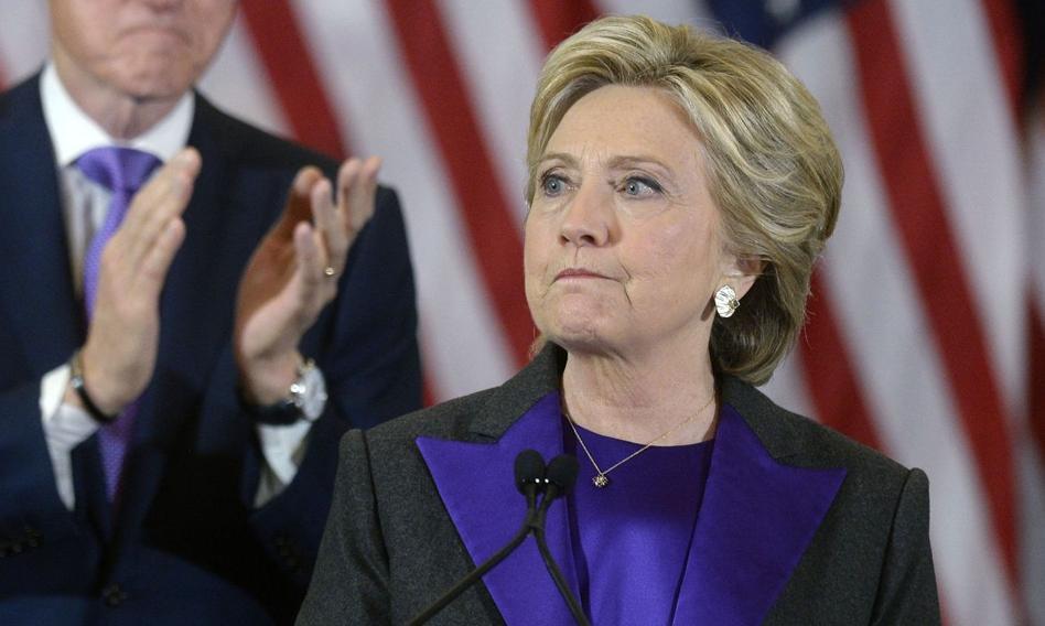 Były współpracownik Hillary Clinton oskarżony o fałszywe zeznanie przed FBI