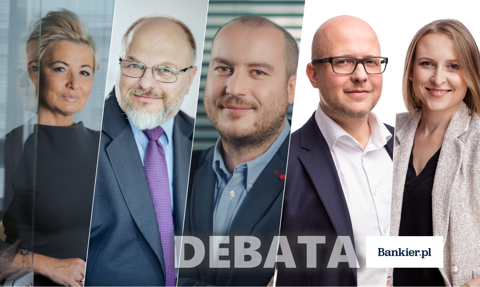 """Debata Bankier.pl """"Co dalej z cenami mieszkań?"""". Zadaj swoje pytanie!"""