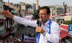 Kandydat opozycji zwycięża w Stambule