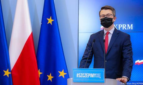 770 mld zł dla Polski coraz bliżej. We wtorek rząd zajmie się ustawą o zasobach własnych