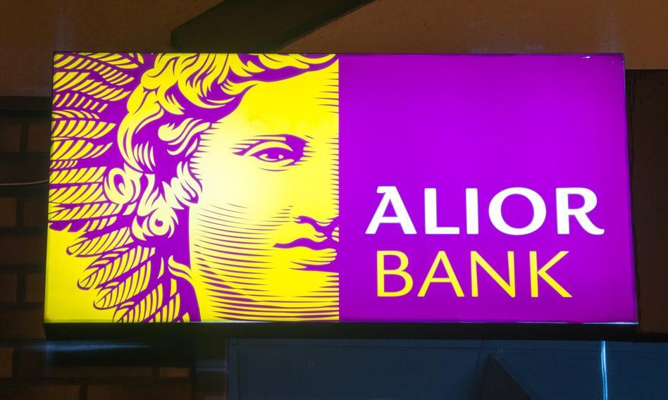 Uwaga klienci Alior Banku. Oszuści stworzyli fałszywą stronę i wyłudzają dane