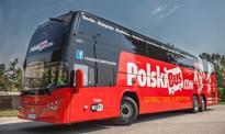 PolskiBus otwiera 8 nowych linii