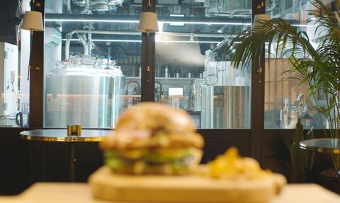 W Tel Awiwie otwarto restaurację z mięsem wyhodowanym w laboratorium
