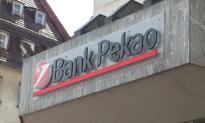Zysk netto grupy Banku Pekao w czwartym kwartale 2015 roku o 15 proc. wyższy od konsensusu