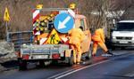 Premier Ukrainy: Rozpoczynają się remonty dróg ze środków od Polski