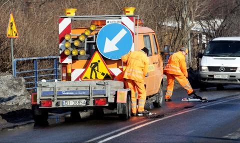 Drogi w Polsce w coraz gorszym stanie. Potrzeba 4,5 mld zł na remonty