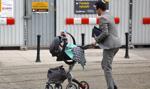 Coraz więcej mężczyzn idzie na urlop ojcowski