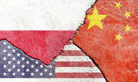 Tym będą żyły rynki: inflacja, Wall Street, Chiny
