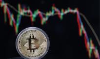 """Czy """"Grubas z Tokio"""" spowodował wielką korektę na bitcoinie?"""