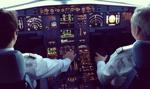 Bank UBS: samoloty pasażerskie bez pilotów - oszczędność 35 mld USD rocznie