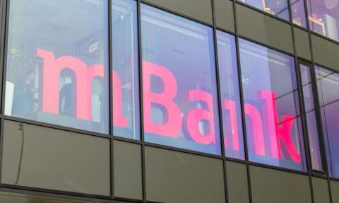 Wyniki mBanku po III kwartale 2020 roku