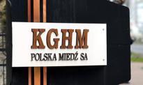 KGHM żąda od PBG około 1,1 mld zł za kontrakt z 2010 roku