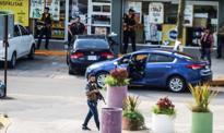 Fiasko operacji aresztowania syna El Chapo w Meksyku