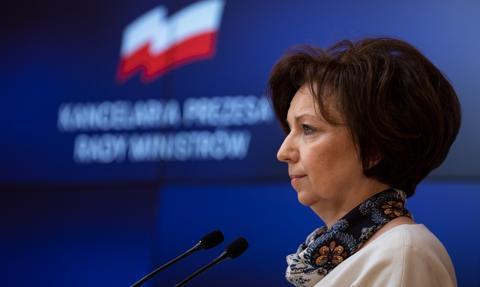 Maląg: Na projekty łagodzące skutki epidemii przeznaczymy ponad 2,3 mln zł