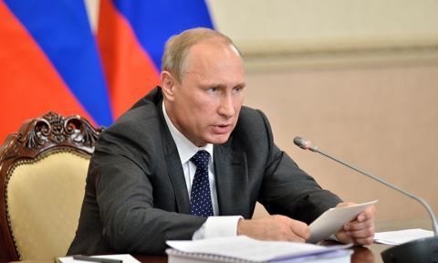 Putin: Mam nadzieję, że Białorusinom wystarczy dojrzałości politycznej